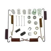 Drum Brake Hardware Kit Rear Carlson H7298