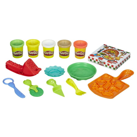 Play-Doh Kitchen Creations Pizza Party -  CHILD