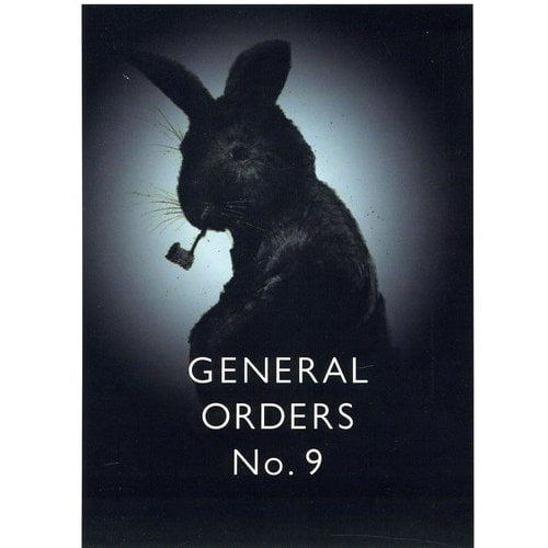 General Orders No. 9 (Widescreen)