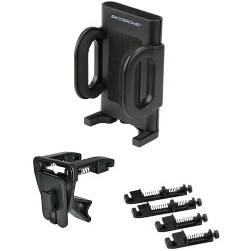 Scosche Mobile Grip-IT Vent Mount Kit for Portable GPS