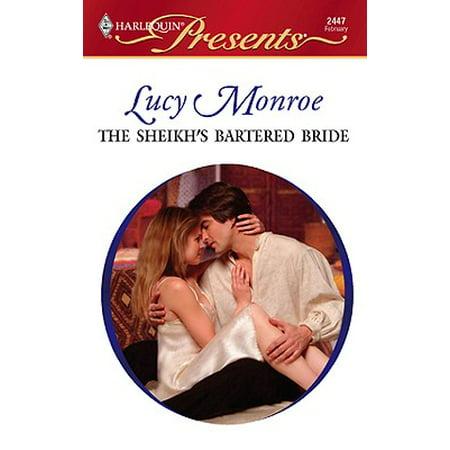 - The Sheikh's Bartered Bride - eBook