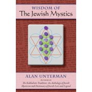 The Wisdom of the Jewish Mystics - eBook