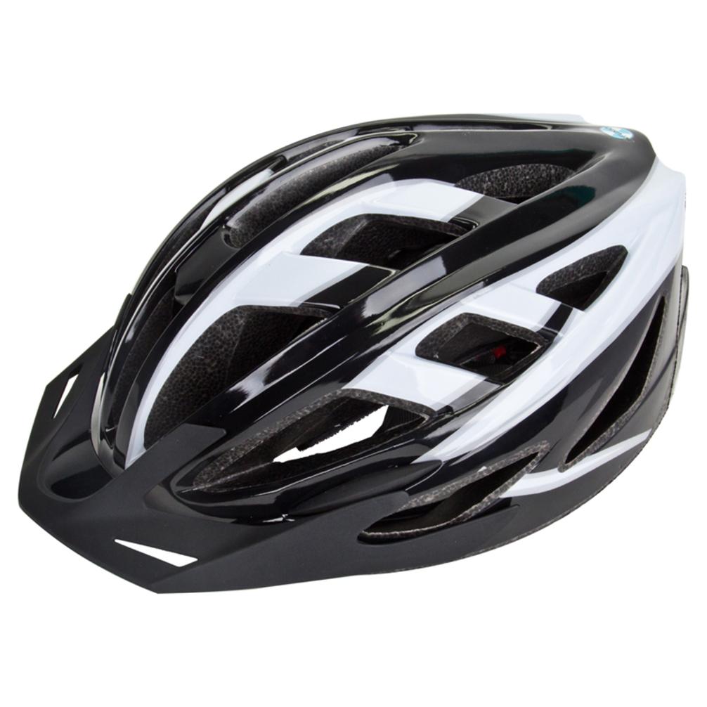 Image of Airius Helmet Sparta G2 V If L/XL Black/Black