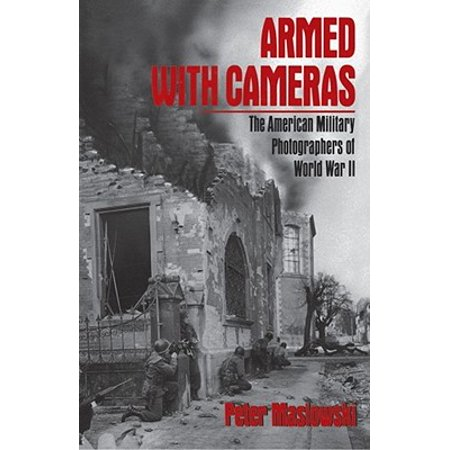 - Armed With Cameras - eBook