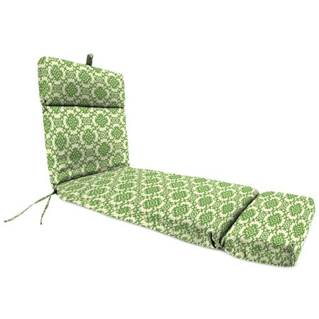 Jordan manufacturing outdoor patio chaise cushion for 23 w outdoor cushion for chaise