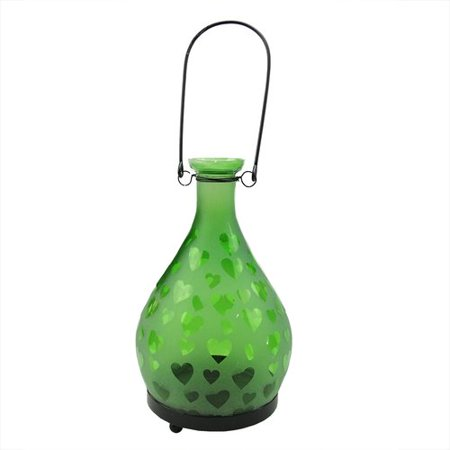 Northlight Seasonal Glass Lantern ()