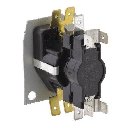 Fan Timer Switch 5H71675  Fan Timer Switch   Relay By Modine