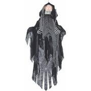 """60"""" Hanging Shaking Black Reaper"""