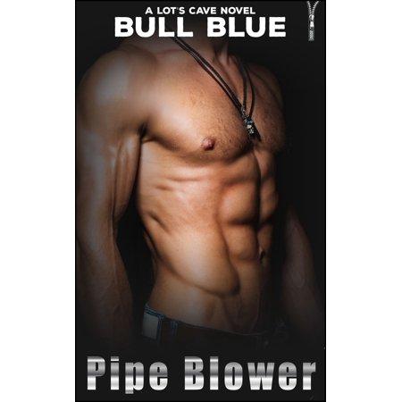 Pipe Blower - eBook