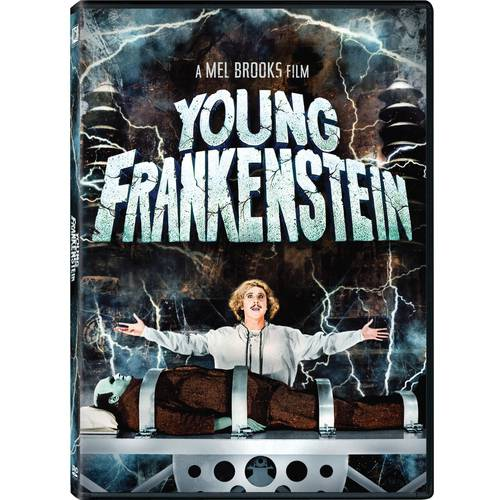 Young Frankenstein (Widescreen)