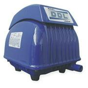 GAST DDL60-151 Compressor Pump,60 Hz,120V