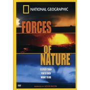 National Geographic: Forces of Nature by National Geographic