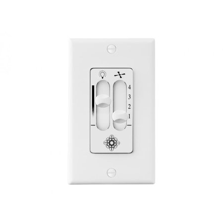 ESSWC-6-WH Fan Controls, Category: fans By Monte Carlo - Monte Carlo Front Buckets