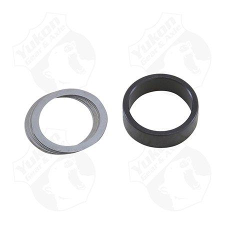 Dana Rear Axles - Yukon Gear Replacement Crush Sleeve Eliminator For JK Dana 44 Rear