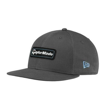b619b1f185a Taylormade Golf 2018 Lifestyle New Era Tour 9fifty Snapback Hat