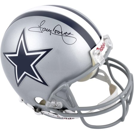 Tony Dorsett Dallas Cowboys Autographed Riddell Pro-Line Helmet - Fanatics Authentic Certified