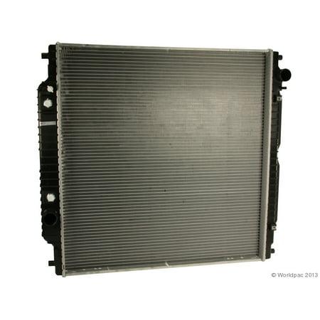 Koyo Cooling W0133 1881669 Radiator