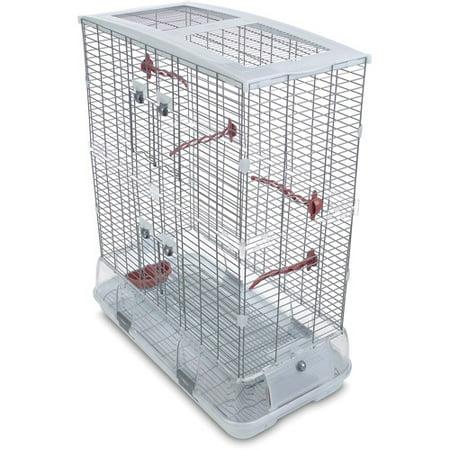 Vision II Model L12 KD Large Bird Cage