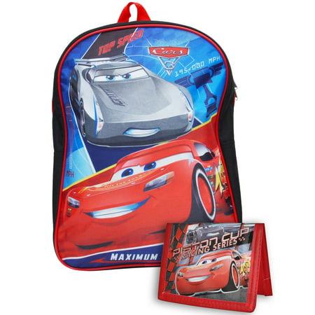 Cars Boys Lightning McQueen 15