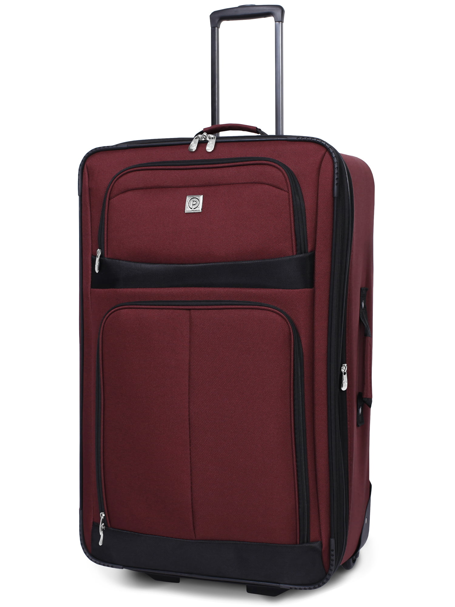 Protege 28 Checked Regency 2 Wheel Upright Luggage Exclusive