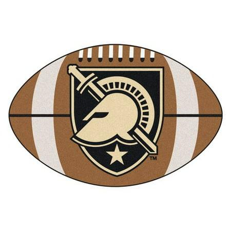 FANMATS NCAA U.S. Military Academy Football Mat