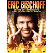 WWE: Eric Bischoff Sports Entertainment's Most Controversial Figure by WARNER HOME VIDEO