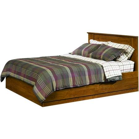 Mainstays Twin Storage Bed Alder Box 2 Of