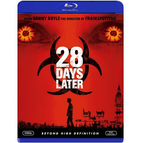 28 Days Later (Blu-ray) (Widescreen)