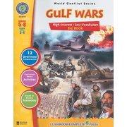 Classroom Complete Press CC5510 Gulf Wars Big Book