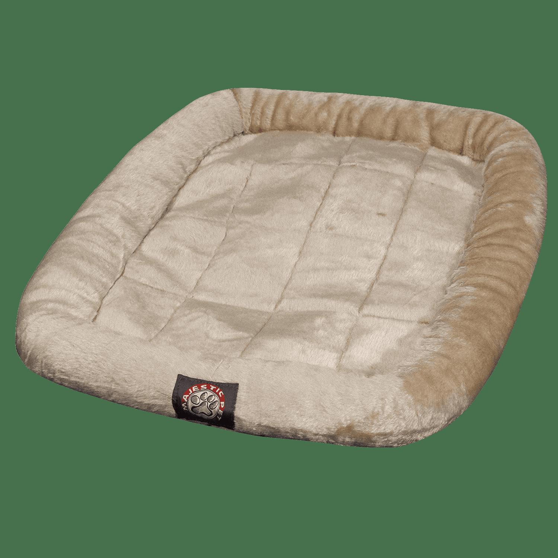 36'' Majestic Pet Crate Pet Bed Mat (Honey)
