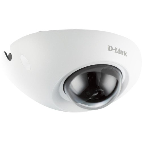 D-Link DCS-6210 Network Camera Color 1920 x 1080 CMOS Cable Fast Ethernet by D-Link