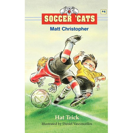- Soccer 'Cats #4 : Hat Trick