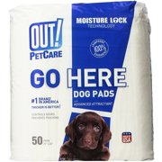 OUT! Dog Pad