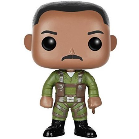 FUNKO POP! MOVIES: ID4 INDEPENDENCE DAY - STEVE HILLER - Fathers Day Pot