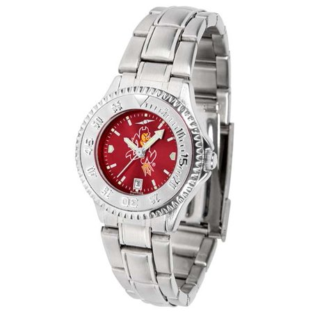 Arizona State Women's Competitor Steel AnoChrome - Arizona State Competitor Watch