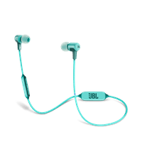 JBL Synchros E25BT Wireless In-ear Headphones (Teal)