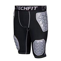 2714faa407c Product Image Adidas Techfit Ironskin 5 Pad Men s Football Girdle - Black