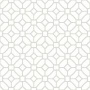 FloorPops FP2946 Lattice Peel & Stick Floor Tiles