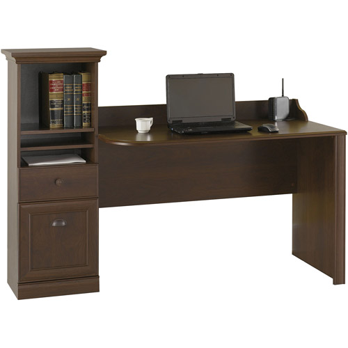 "Bush Furniture Barton 48""W Desk"