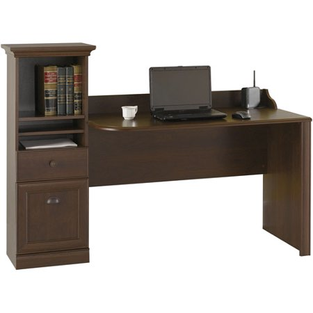 Bush Furniture Barton 48 W Desk
