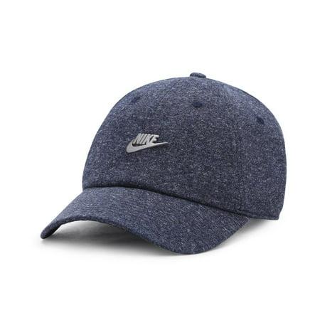 a5a65a0ad4e Nike - Nike NSW H86 Metal Futura Unisex Adjustable Hat Cap Obsidian ...