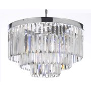 Harrison Lane Empress Crystal T40-450 Chandelier