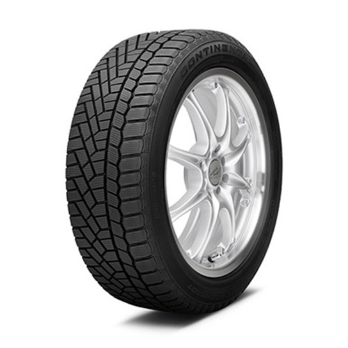 Continental ExtremeWinterContact Tire 215/45R17SL 87T BW