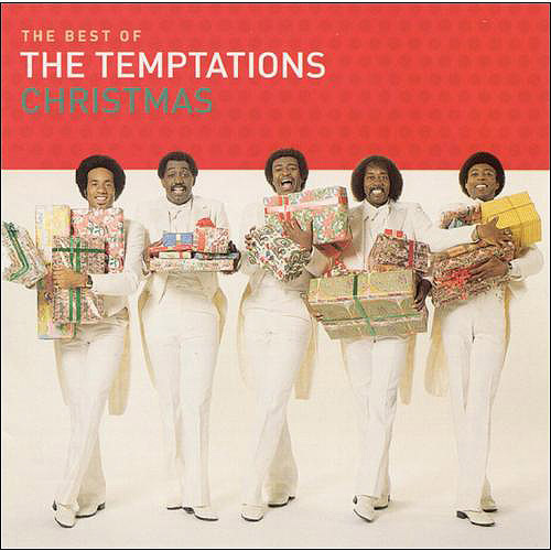 The Best Of The Temptations Christmas
