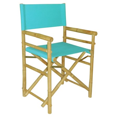Superb Bamboo Directors Chair Canvas Cover Set Caraccident5 Cool Chair Designs And Ideas Caraccident5Info
