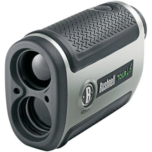 Bushnell Tour V2 Laser Rangefinder & PinSeeker