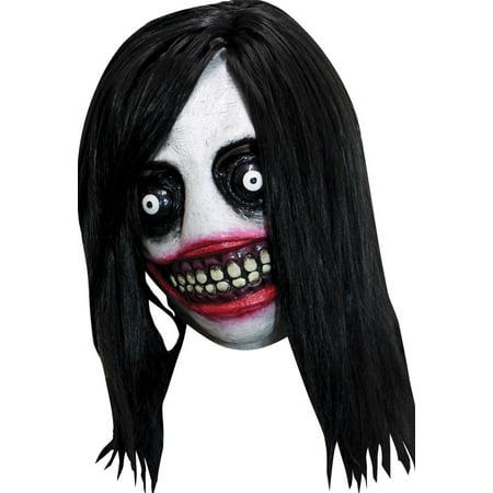 The Killer Mask Adult Halloween - Disfraces Baratos De Halloween