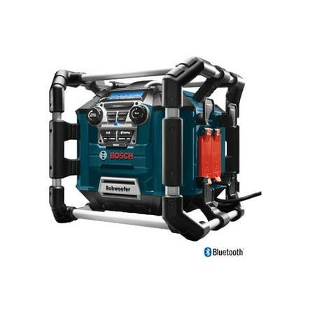 Bosch Radio (BOX DGTL PWR 3FUNC W/BLU-TH)