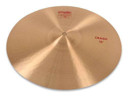 Paiste 2002 16� Crash Cymbal by Paiste
