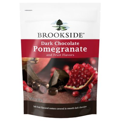 Brookside Pomegranate Dark Chocolate - 32oz/1pk